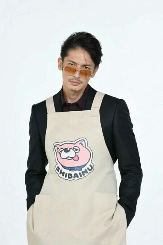 Live-Action The Way of the Househusband Diperankan oleh Yūta Furukawa sebagai Tatsuki Sakai 3