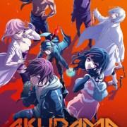 Video Promosi Kedua Anime Akudama Drive Ungkap Seiyuu Lainnya, Lagu, dan Tanggal Debut Animenya 21