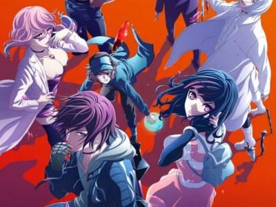 Video Promosi Kedua Anime Akudama Drive Ungkap Seiyuu Lainnya, Lagu, dan Tanggal Debut Animenya 23