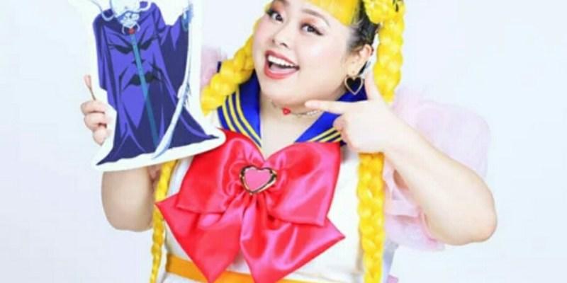 Film Sailor Moon Eternal Diperankan oleh Naomi Watanabe Sebagai Zirconia 1