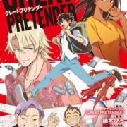 Manga Great Pretender Segera Hiatus 12