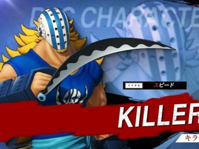 Game One Piece Pirate Warriors 4 Perlihatkan Karakter DLC Killer dalam Video 40
