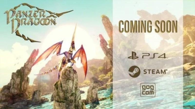 Panzer Dragoon: Remake akan Diluncurkan untuk PS4 dan PC 'Segera' 1