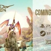 Panzer Dragoon: Remake akan Diluncurkan untuk PS4 dan PC 'Segera' 11