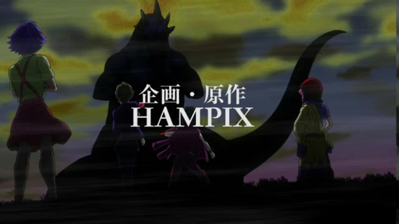 Visual Kei Band LEZARD Memarodikan Yu-Gi-Oh, Gintama, Yu Yu Hakusho dan Lainnya di MV 1