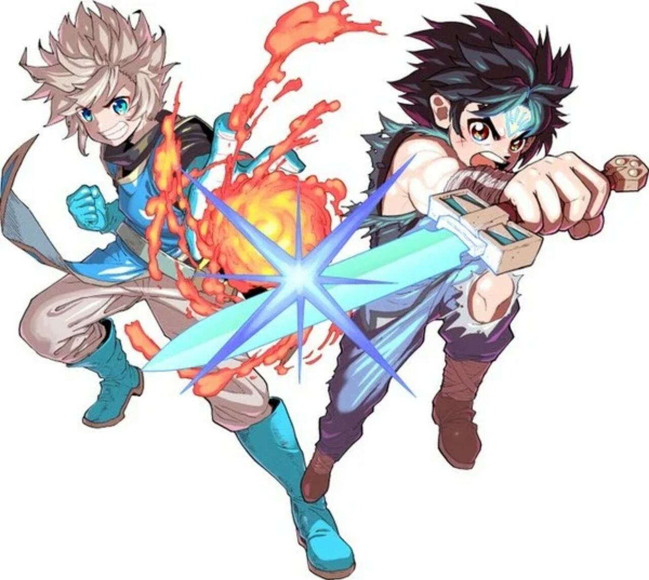 Manga Dragon Quest: Adventure of Dai Cross Blade akan Diluncurkan pada Tanggal 1 Oktober 1