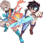 Manga Dragon Quest: Adventure of Dai Cross Blade akan Diluncurkan pada Tanggal 1 Oktober 11