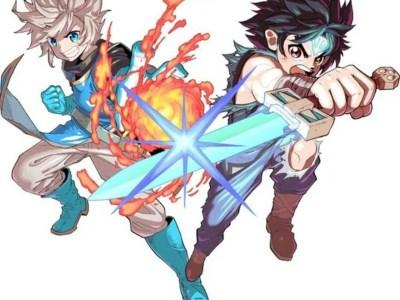 Manga Dragon Quest: Adventure of Dai Cross Blade akan Diluncurkan pada Tanggal 1 Oktober 16