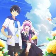 Anime The Day I Became a God dari Key dan P.A. Works akan Tayang Perdana pada Tanggal 10 Oktober 15