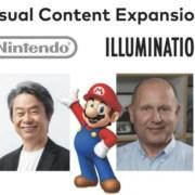 Nintendo Mengonfirmasi Film Super Mario Bros. akan Dibuka pada Tahun 2022 6