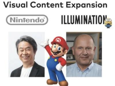 Nintendo Mengonfirmasi Film Super Mario Bros. akan Dibuka pada Tahun 2022 1