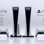 Sony Mengumumkan Tanggal Rilis dan Harga Konsol PlayStation 5 25