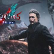 Game Devil May Cry 5 Mendapatkan Edisi Spesial untuk PS5 dan Xbox Series X 5