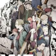 Anime Magatsu Wahrheit -Zuerst- Ungkap Video Promosi, Tanggal Tayang Perdana, Seiyuu Lainnya 26