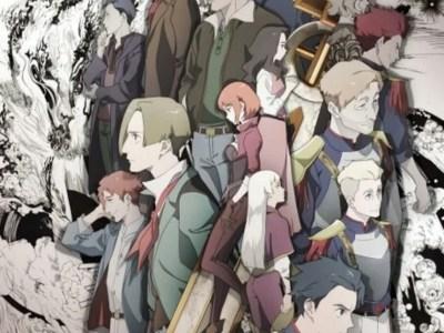 Anime Magatsu Wahrheit -Zuerst- Ungkap Video Promosi, Tanggal Tayang Perdana, Seiyuu Lainnya 21
