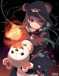 Muse Indonesia akan Menayangkan Anime Wandering Witch: The Journey of Elaina, Kuma Kuma Kuma Bear, Is the Order a Rabbit? BLOOM 4