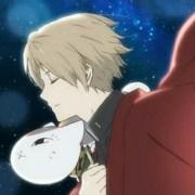 Film Anime Natsume's Book of Friends Baru Ungkap Judul, Staf, Seiyuu, Cerita 16