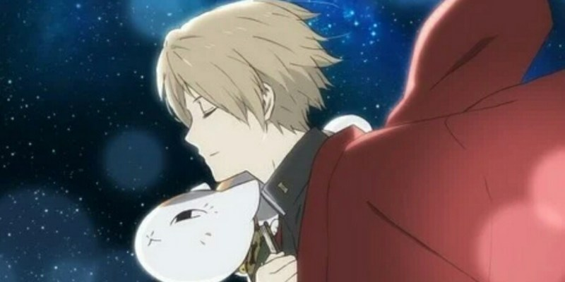 Film Anime Natsume's Book of Friends Baru Ungkap Judul, Staf, Seiyuu, Cerita 1