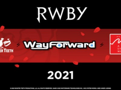 Arc System Works dan WayForward Mengembangkan Game RWBY 1