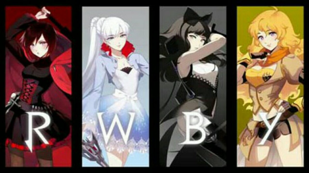 Arc System Works dan WayForward Mengembangkan Game RWBY 2