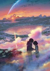 Deadline: Lee Isaac Chung akan Menyutradarai Live-Action Hollywood Remake dari your name. Karya Makoto Shinkai 2