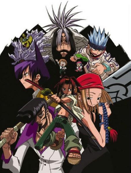 Sutradara Anime Shaman King Pertama Mengomentari Anime Shaman King yang Baru 1