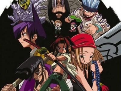 Sutradara Anime Shaman King Pertama Mengomentari Anime Shaman King yang Baru 16