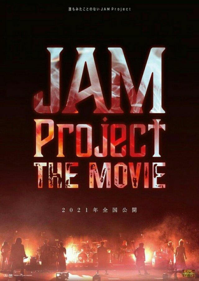 Grup JAM Project Dapatkan Film Dokumenter pada Tahun 2021 2