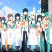 """Novel Ringan """"Mahouka Koukou no Rettousei"""" Akhirnya Berakhir! 11"""