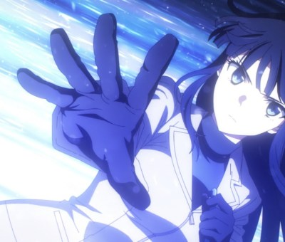 The Irregular at Magic High School: Visitor Arc Trailer 1
