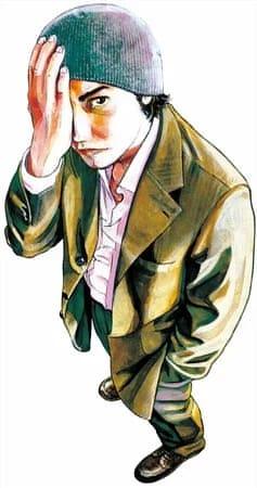 Manga Homunculus Karya Hideo Yamamoto Dapatkan Film Live-Action untuk 2021 2