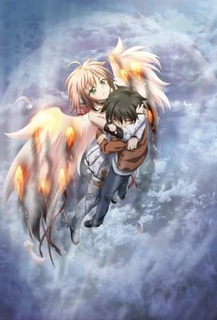 Surga & # 039; s Lost Property Final - The Movie: Eternally My Master anime kini sudah bisa disaksikan di Funimation 6