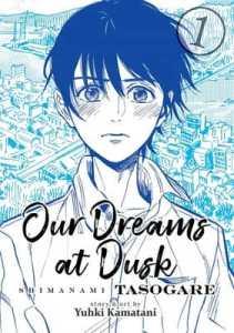 Yuhki Kamatani Meluncurkan Manga Baru Berjudul Hiraeth Lies at the End of the Journey 2