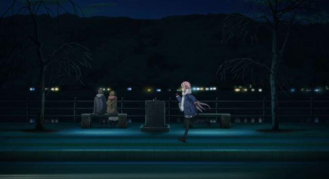 Yuru Camp Season 2 Akan Menemanimu Ke Alam Bebas pada Tahun 2021 9