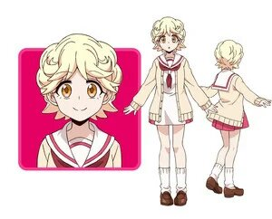 Anime Talentless Nana Ungkap Video Promosi Kedua, Tanggal Tayang Perdananya, Key Visual 5