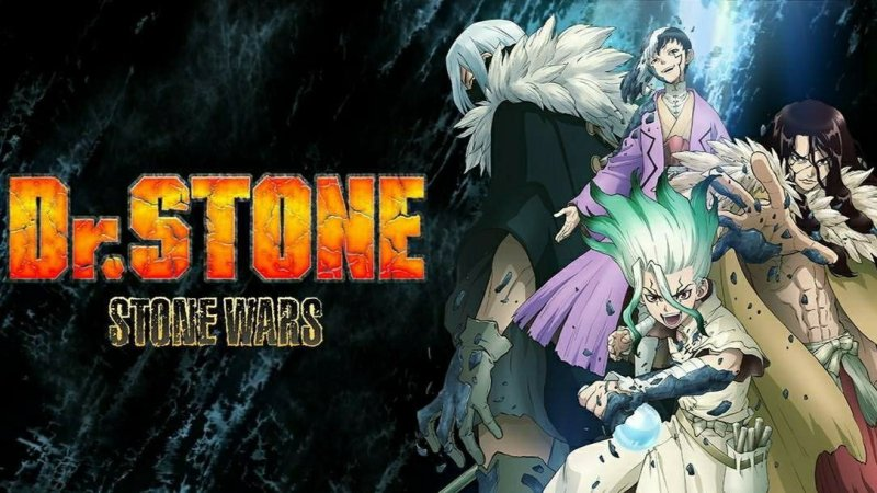 Crunchyroll akan Menayangkan Season Kedua Anime Dr. Stone pada Bulan Januari Nanti 1