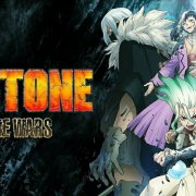 Crunchyroll akan Menayangkan Season Kedua Anime Dr. Stone pada Bulan Januari Nanti 13