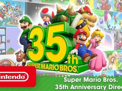 Miyamoto Berikan Nasehat Bijak Untuk Ultah Franchise Mario Ke-35 85