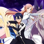 Sword Art Online Arc Moon Cradle Akan Dirilis Ceritanya Lewat Game Sword Art Online Alicization Rising Steel 14