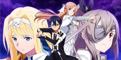 Sword Art Online Arc Moon Cradle Akan Dirilis Ceritanya Lewat Game Sword Art Online Alicization Rising Steel 109