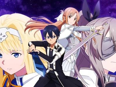 Sword Art Online Arc Moon Cradle Akan Dirilis Ceritanya Lewat Game Sword Art Online Alicization Rising Steel 6