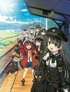Anime Burn The Witch Akan Ditayangkan oleh Muse Indonesia 3