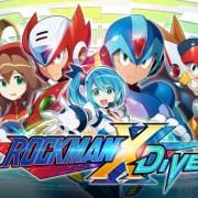 Game Smartphone dari Seri Mega Man X Dijadwalkan untuk Jepang pada Musim Gugur 2020 21