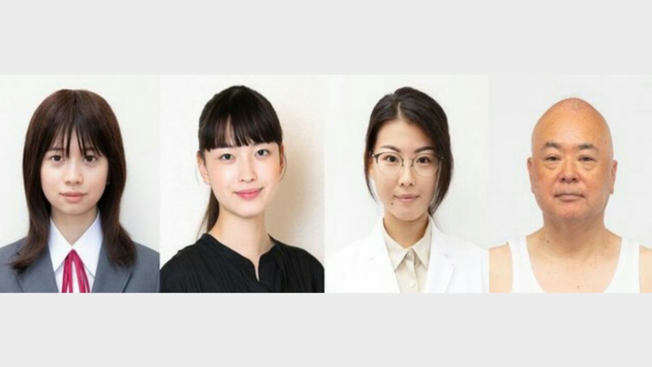 Seri Live-Action Seiho Boys' High School! Tambahkan 4 Anggota Pemeran Lainnya 1