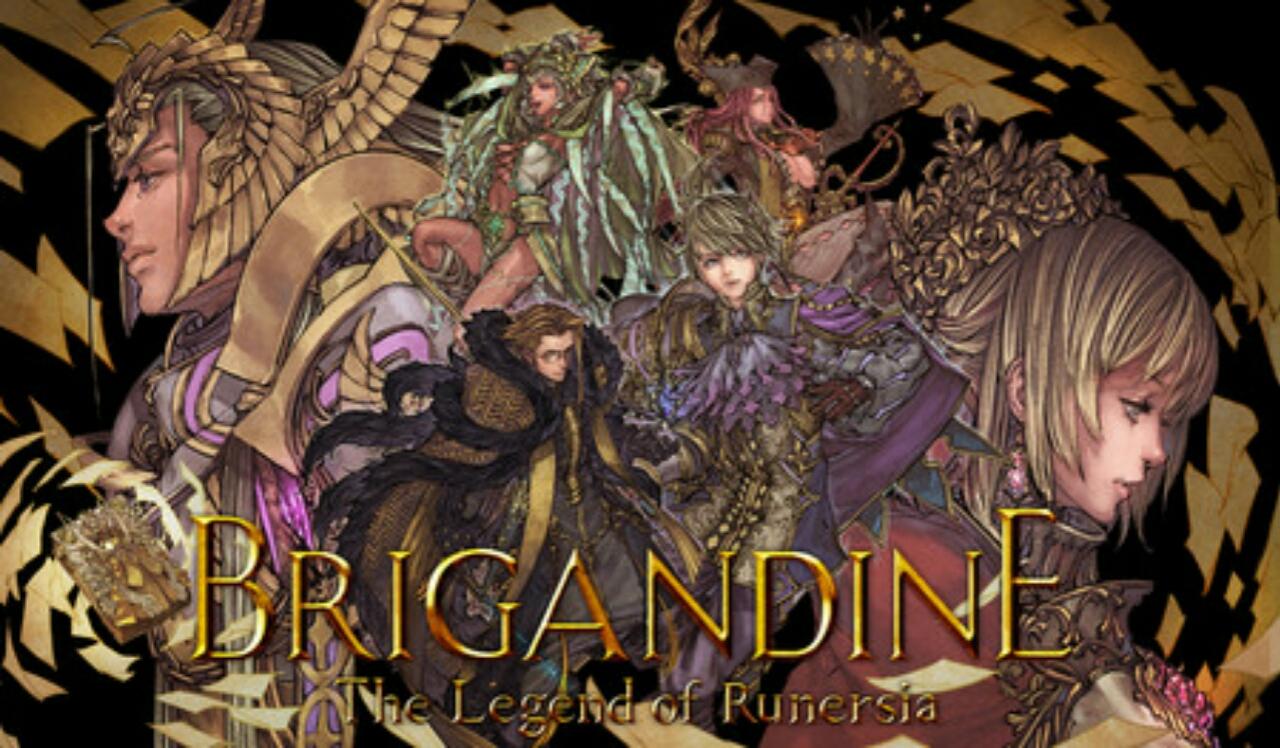 Happinet Akan Merilis Game Brigandine: The Legend of Runersia untuk PS4 pada Tanggal 10 Desember Di Seluruh Dunia 1
