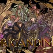 Happinet Akan Merilis Game Brigandine: The Legend of Runersia untuk PS4 pada Tanggal 10 Desember Di Seluruh Dunia 16