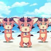 Video Promosi Ketiga Anime Pendek Granblue Fantasy Dirilis 23