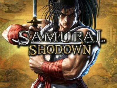 Game Samurai Shodown Akan Dirilis untuk Xbox Series X/S 2