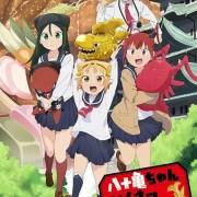 Season Ketiga Anime Yatogame-chan Kansatsu Nikki Dikonfirmasi untuk Tahun 2021 10
