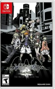 Anime The World Ends With You Ungkap Seiyuu Lainnya dan Visual Baru 3